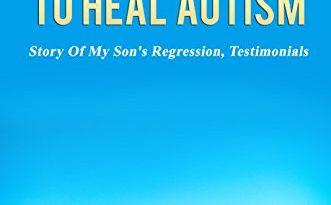 معرفی کتاب:  شیر شتر امید برای درمان اوتیسم