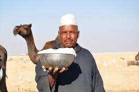 شباهت زیاد شیر شتر به شیر انسان و خواص ویژه آن